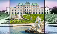 Vienna Travel Guide by Blogger