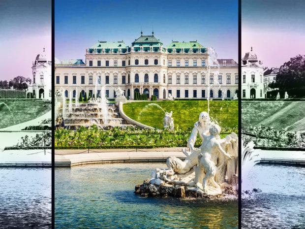 24 Hours in Vienna (and Salzburg)