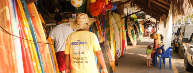 7 Reasons to Visit Puerto Escondido