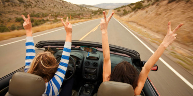 How to Have the Road Trip of a Lifetime