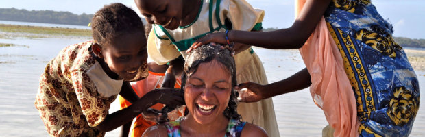 5 Fun Voluntourism Travel Experiences