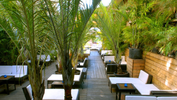 The 10 Best Rooftop Bars in NYC