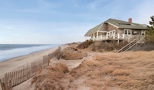 5 Reasons to Visit the Hamptons Year-Round