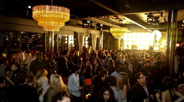 The 10 Best Rooftop Bars in NYC - URBANETTE: Lifestyle ...