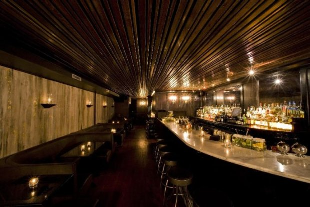 12 Super-Secret Hotspots in NYC