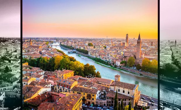A Day-Long Walking Tour of Verona, Italy