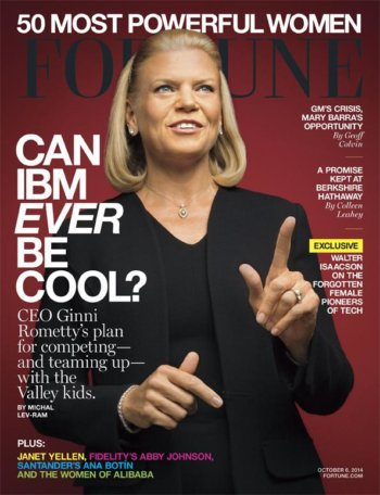 Career Advice from 5 Powerful Silicon Valley Women