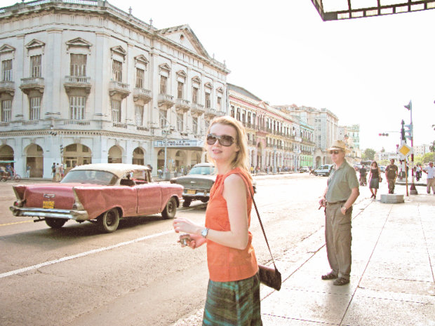 3 Tips for Traveling to Cuba