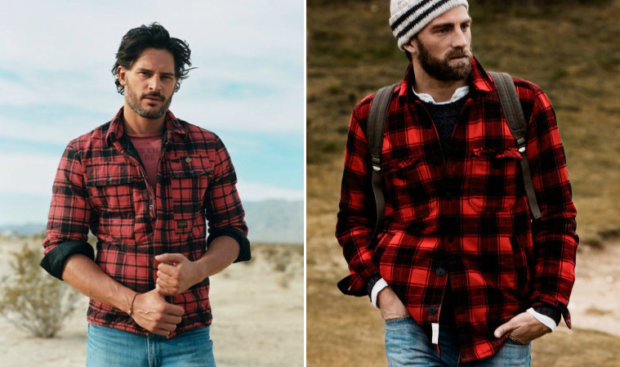 How to Spot and Trap a Lumbersexual