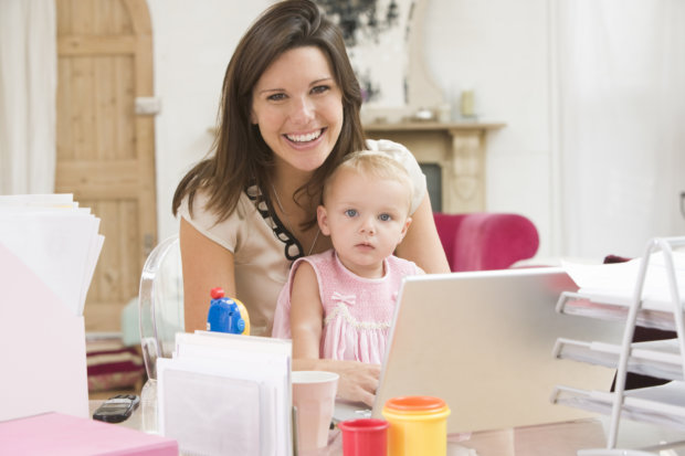 Balancing Work and Kids: A Discussion
