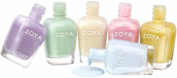 Non Toxic Nail Polish Brands