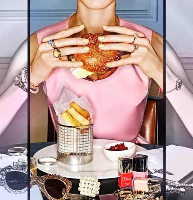 The Bizarre History of Fad Diets