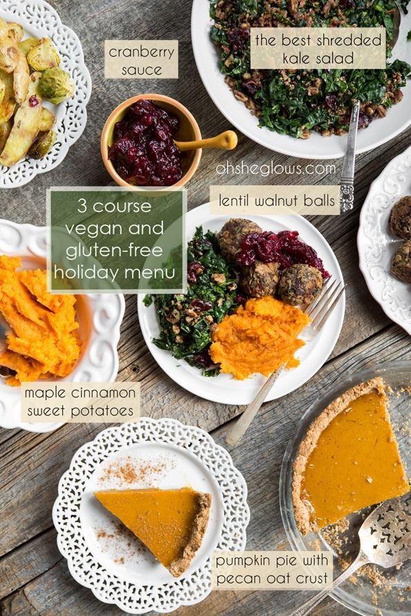 Vegetarian Dinner Party Menu Ideas Part - 26: Blogger-Approved Winter Dinner Party Ideas