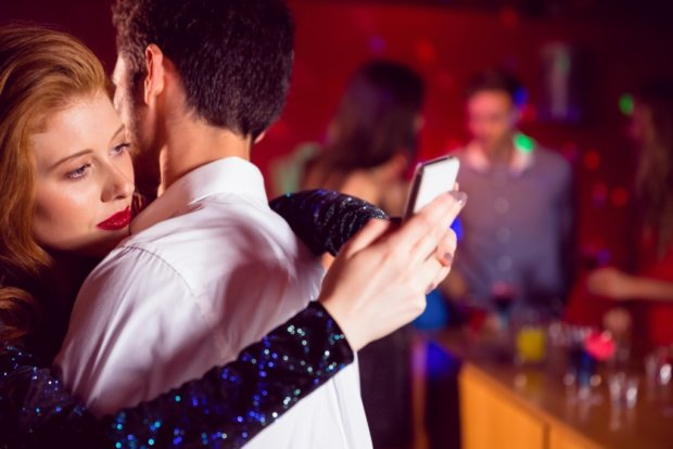 Hookup Culture: Do We Respect Ourselves?