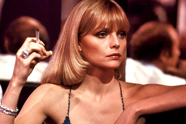 Michelle Pfeiffer's Big Secret