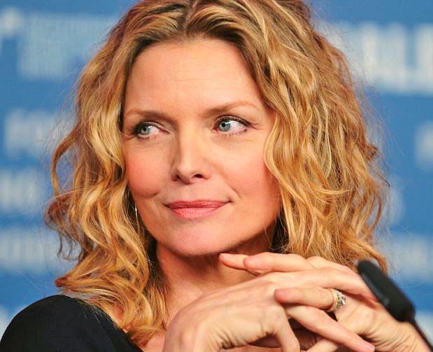 Michelle Pfeiffer's Big Secret