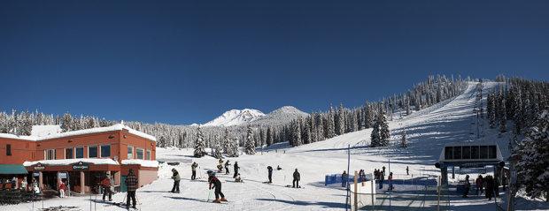 3 Unique & Lesser-Known American Ski Destinations