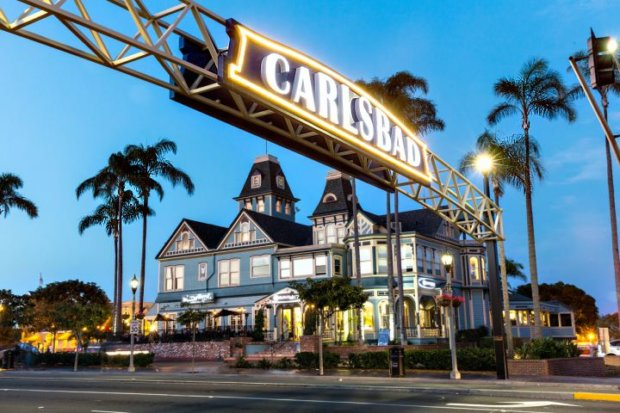 5 Reasons I Love Carlsbad