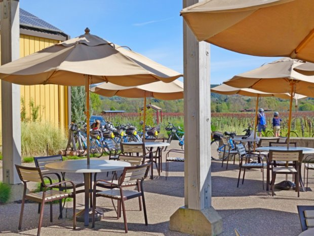 A Foodie Tour of Healdsburg, CA