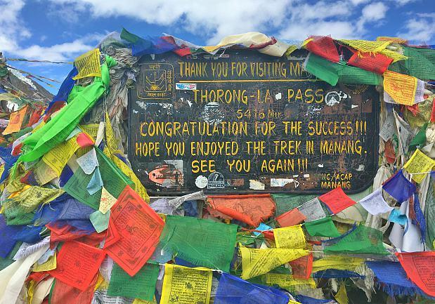 My Experience Trekking in Nepal …as a Single Female