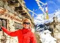 nepal trek travel