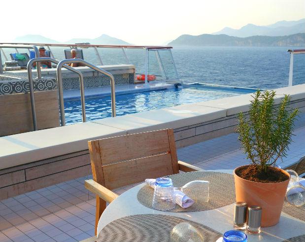 Welcome to My Mediterranean Odyssey!