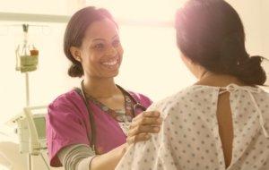 cervical cancer awareness screening