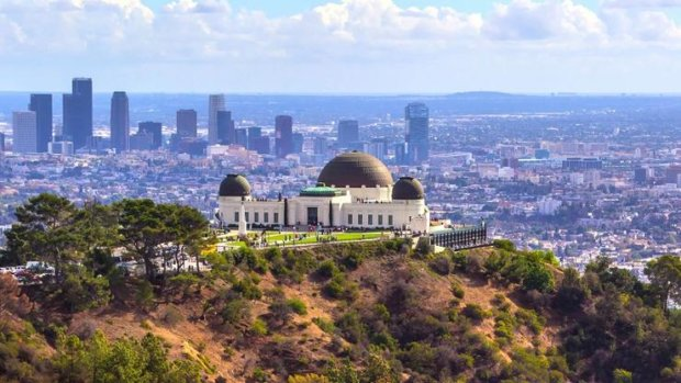 A (Vegan) Foodie Tour of Los Angeles