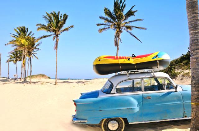 Varadero Cuba travel