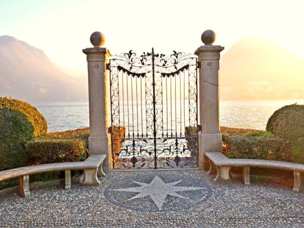 My Trip to Magical Lake Lugano