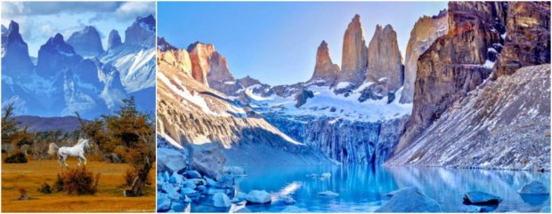 10 Incredible Sights For Your Travel Bucket List