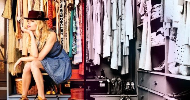 6 Tips to Make Your Wardrobe Bigger