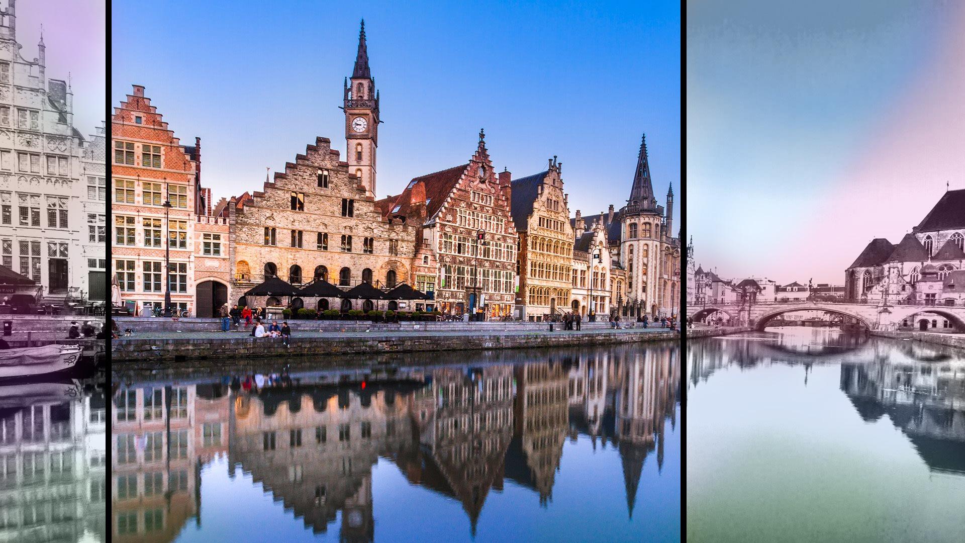 belgium travel guide
