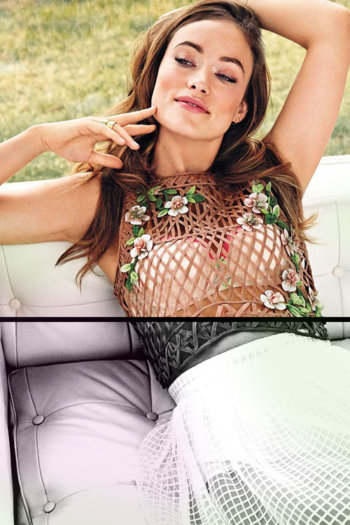 Olivia Wilde on Living a Fulfilling Life