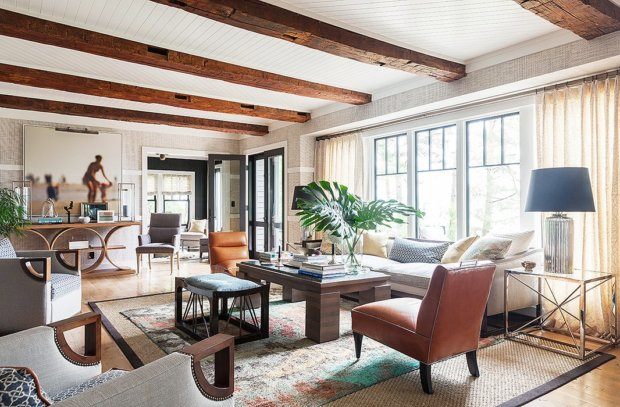 From Flavorless to Fabulous, the Shabby-Chic Way