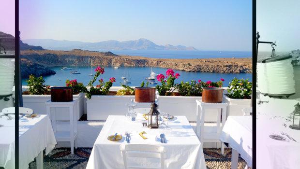 Greece Got Its Groove Back