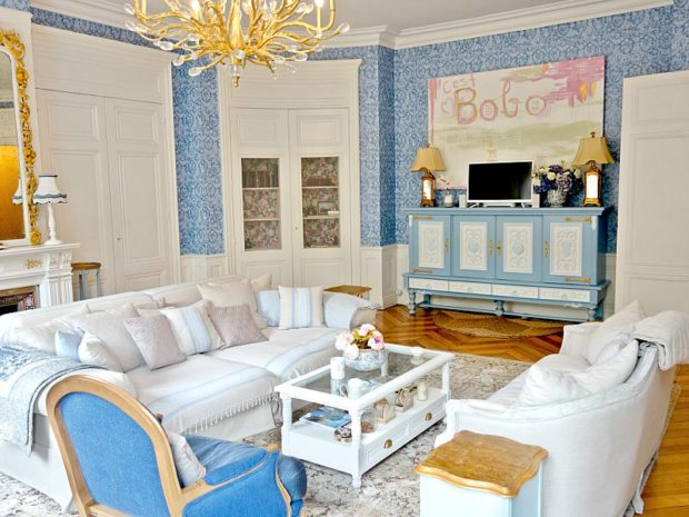 My Home Decor DIY Makeover: Living Room