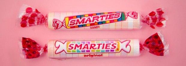 Halloween Special: The Smarties Sweet Life